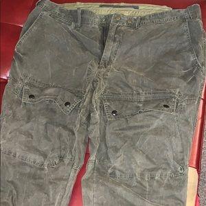 Men's Ralph Lauren polo cargo pants